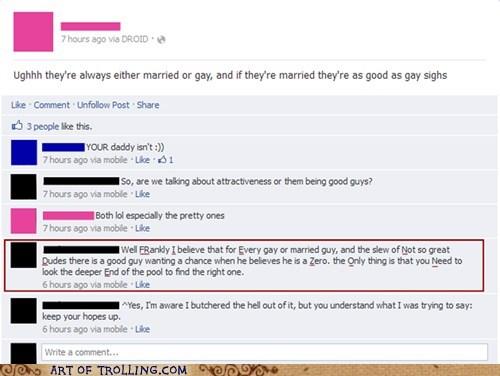 facebook friend zone men relationships