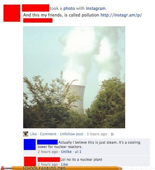 nuclear power pollution science steam wrong - 6501794048