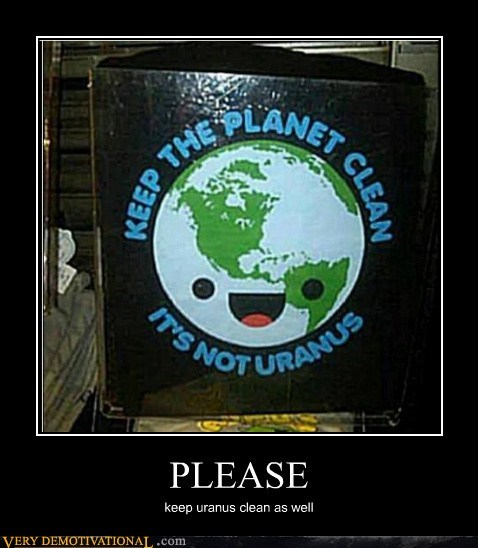 earth hilarious planets uranus