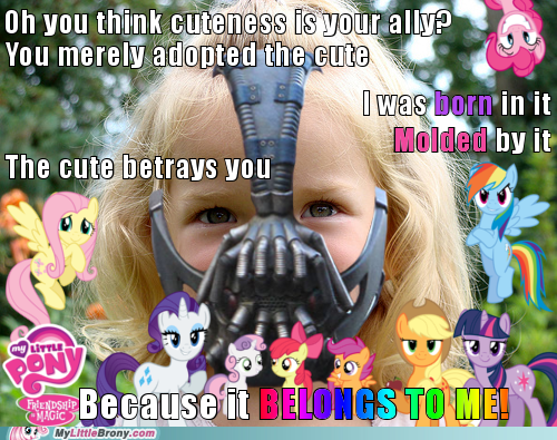 bane batman born into it kid meme