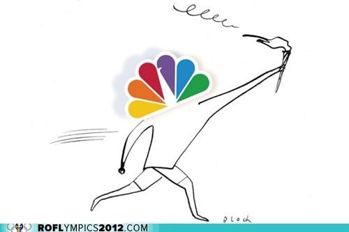 boxing FAIL London 2012 NBC olympics - 6502800896
