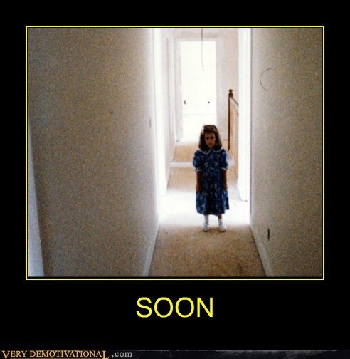creepy kid shining SOON wtf - 6503535872