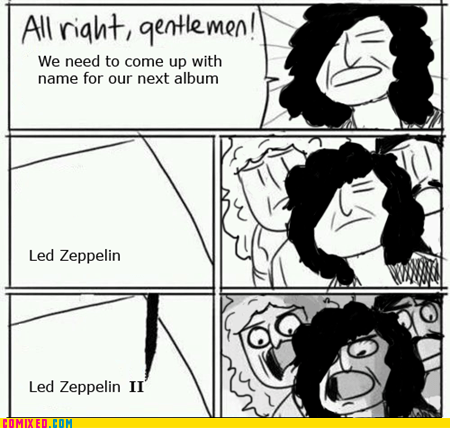 album all right gentlemen Jimmy Page led zepplin Music robert plant the internets - 6503716864