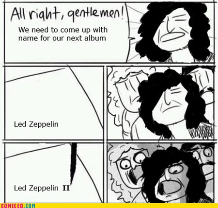 album all right gentlemen Jimmy Page led zepplin Music robert plant the internets - 6503716864