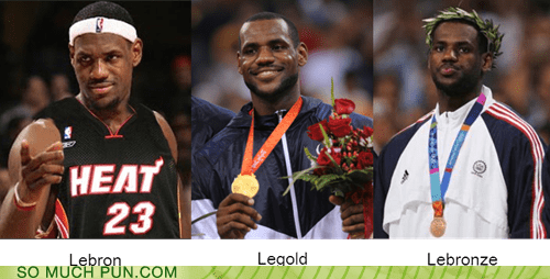 bronze gold lebron james literalism name similar sounding suffix - 6505530880
