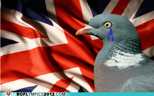 funny London 2012 olympics