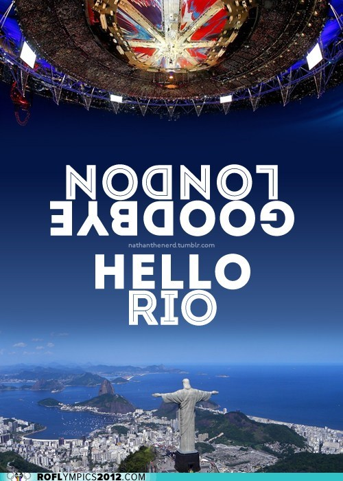 announcement London 2012 news olympics - 6506034688