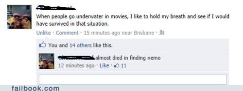 breath finding nemo movies underwater - 6506181632
