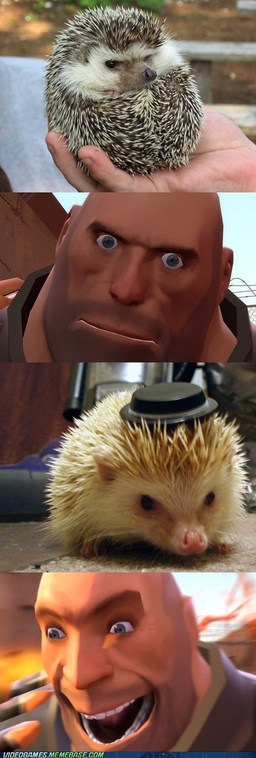 comic hats heavy Team Fortress 2 valve - 6507636480