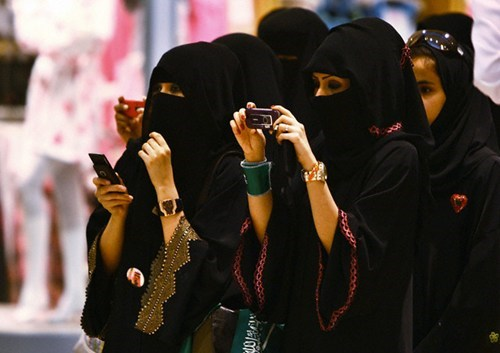 no boys allowed Saudi Arabia women-only city - 6507814144