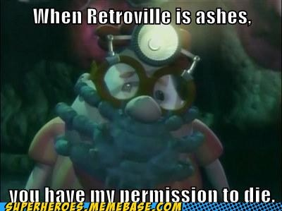 bane jimmy neutron retroville Super-Lols wheezer - 6507834880