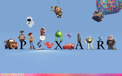 animation collage disney Movie pixar