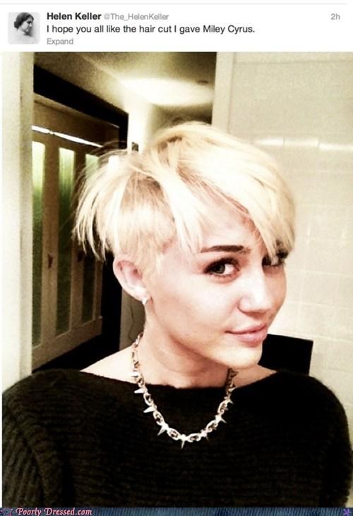 celeb hair haircut miley cyrus - 6508447232