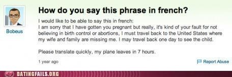 french google translate language barrier