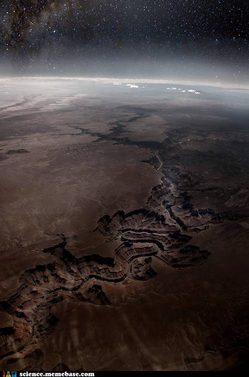 earth,Earth Science,grand canyon,ISS,photography