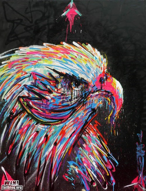 graffiti,hacked irl,pretty colors,Street Art,trippy