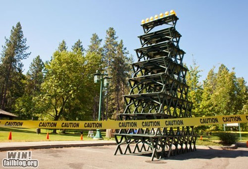 park picnic table prank pyramid stacking - 6508820992