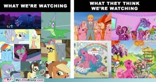 my little pony TV - 6510072320