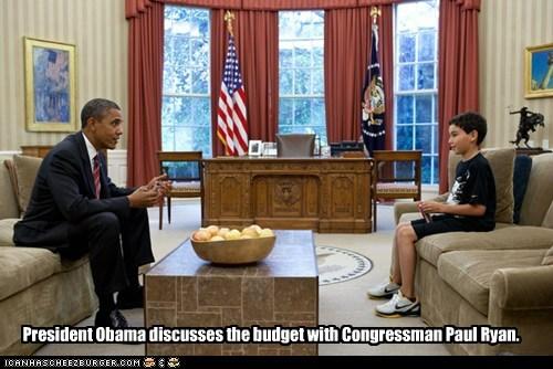 barack obama election 2012 kids parl ryan political pictures - 6510712064