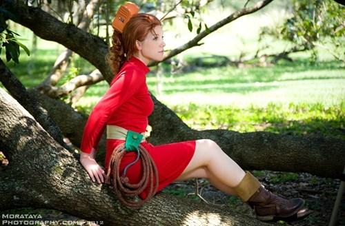 cosplay,miyazaki,studio ghibli,the secret world of arrie,the secret world of arrietty