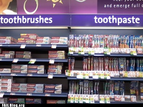 best of week,Hall of Fame,toothbrushes,toothpaste