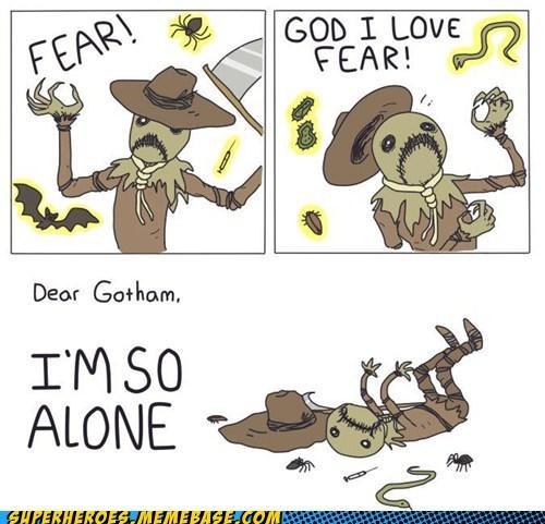 emotions scarecrow - 6511320576