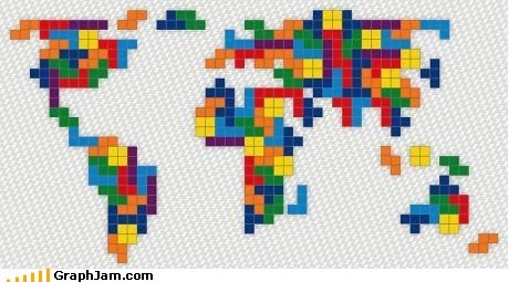 atlas map tetris video games world - 6511558400