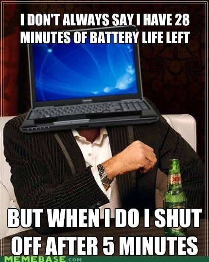 battery laptop power - 6511767040