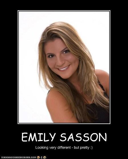 EMILY SASSON