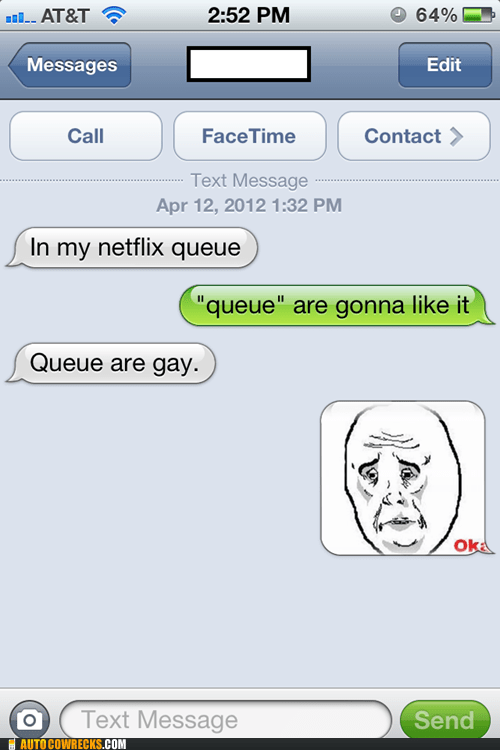 mean netflix Okay queue wordplay - 6512807936