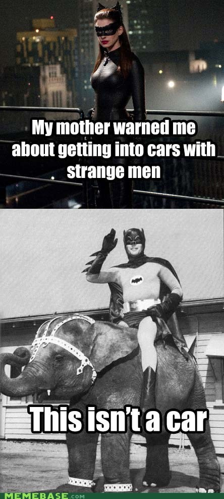 batman,car,catwoman,trunk