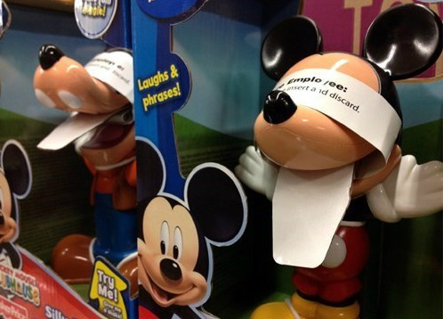 disneyland mickey mouse - 6513654784