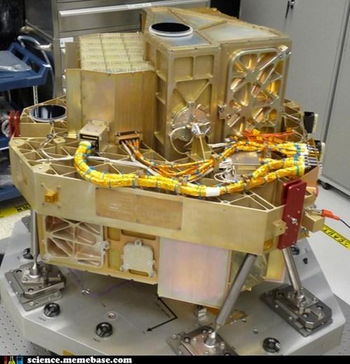 Astronomy fine guidance sensor james webb telescope - 6514091008