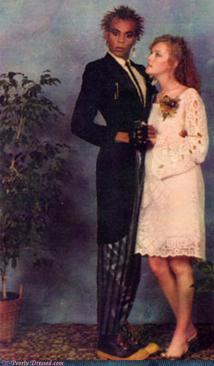 80s fabulous prom retro ru paul suit - 6514282240