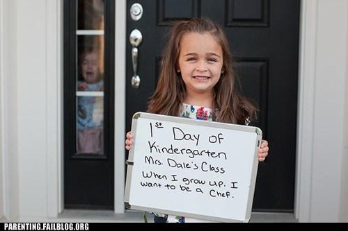 kindergarten,school,sisters
