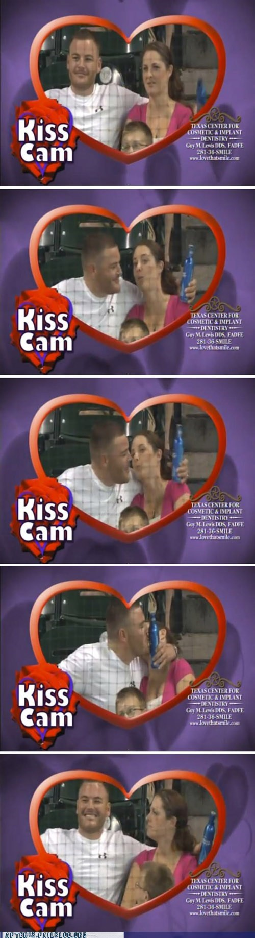 beer sports Kiss Cam funny - 6514717440