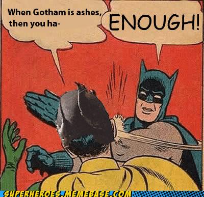 ashes bane batman enough gotham - 6515817728