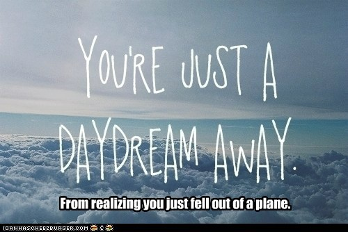 dream,fall,hipster,plane