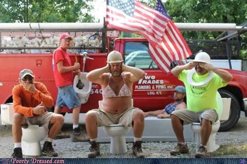 america freedom merica toilet - 6516783360