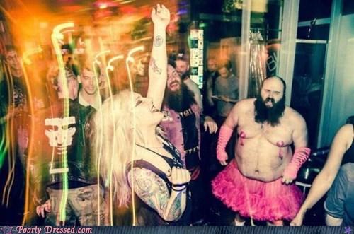 dress Music pasties punk shirt tutu - 6516803584