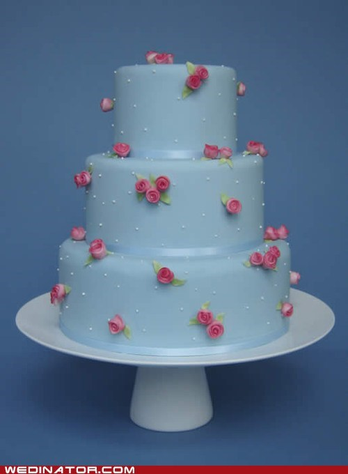 cakes funny wedding photos just pretty roses wedding cakes - 6516841984