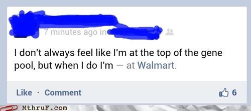 facebook Walmart monday thru friday g rated - 6516884736