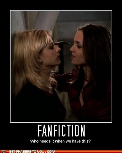 Buffy Buffy the Vampire Slayer eliza dushku fanfiction Sarah Michelle Gellar - 6517225728