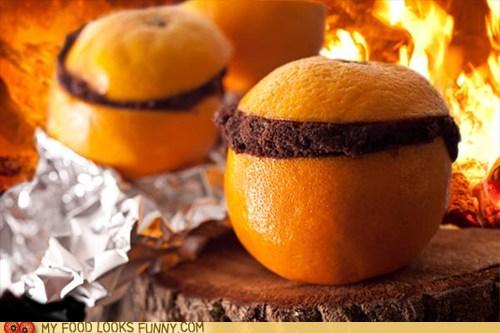 baking cake cooking DIY orange - 6517408768