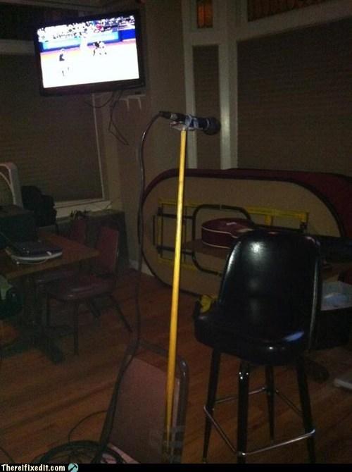 microphone Music sound engineer sound tech Stage - 6517803520