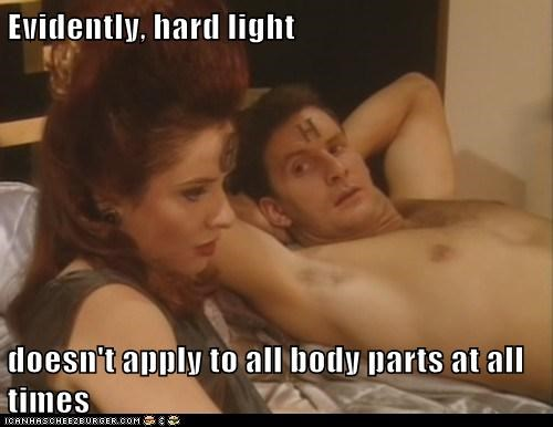 arnold rimmer,body parts,chris barrie,disappointed,hologram,jane horrocks,nirvanah crane