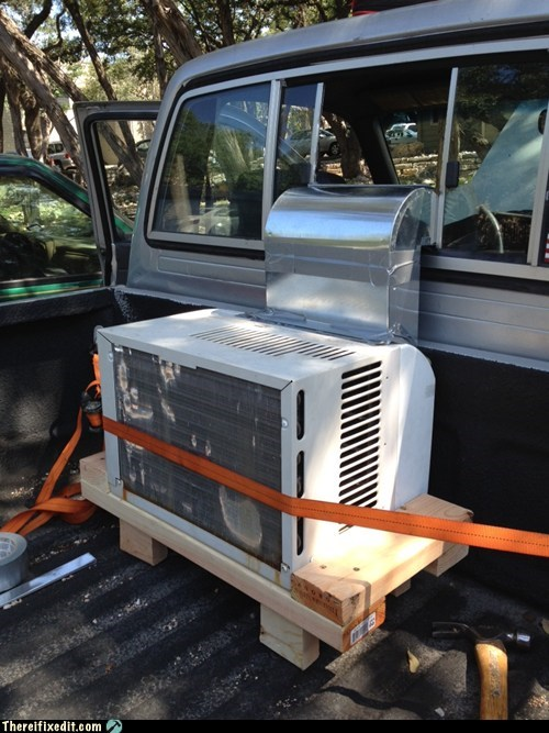 ac a/c unit ac unit air conditioning car fail car fix cooling truck - 6518325760