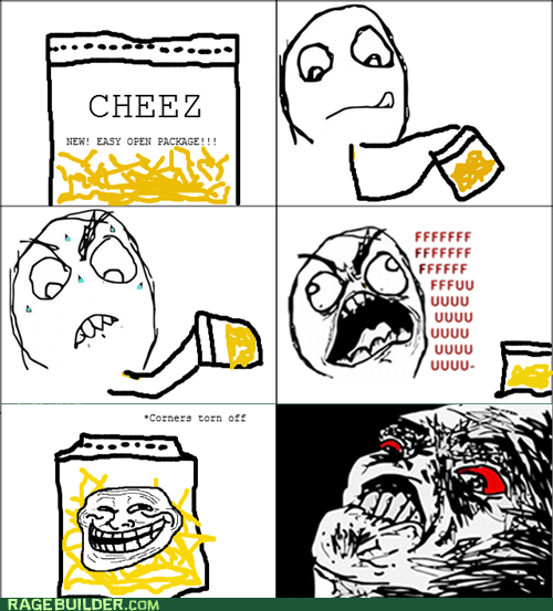 cheese,easy open,raisin rage