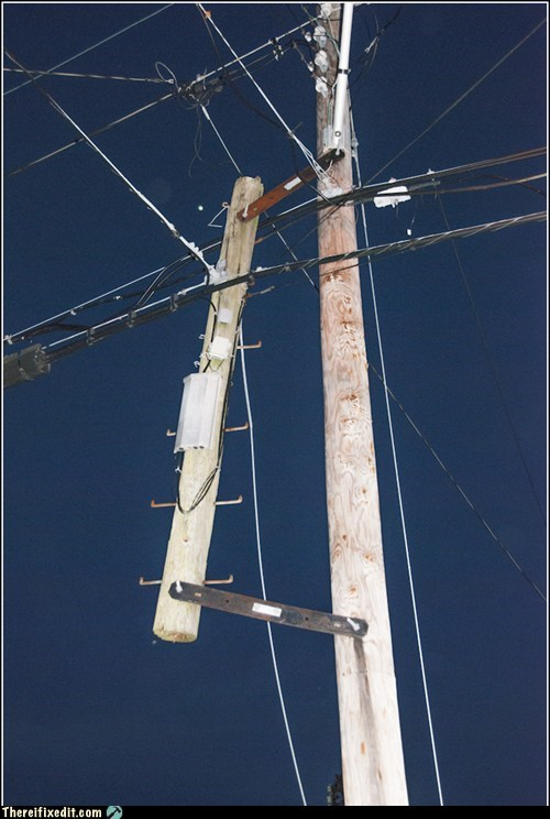 phone pole pole telephone pole - 6519069440