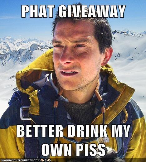 Phat piss